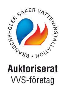 Cyklande Rörmokaren AB är ett säker vattencertifierat företag.