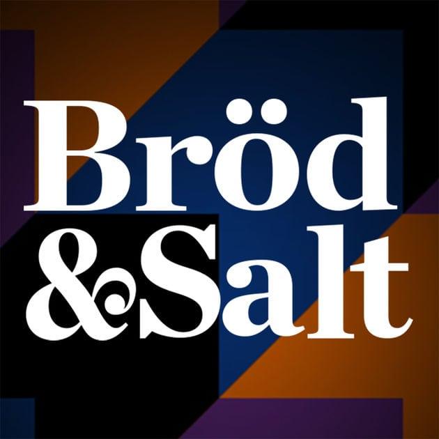 Bröd och Salt i Gamla stan