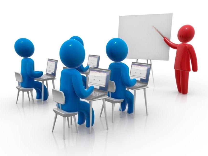 VVS och rörmokare som utbildar sig